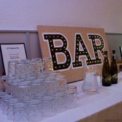 Barskilt til bryllup - DIY