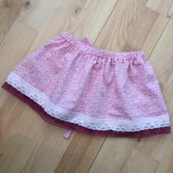 En nem lille nederdel